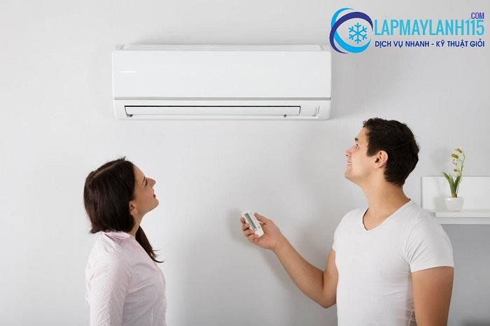 Lưu ý khi sử dụng máy lạnh an toàn và hiệu quả