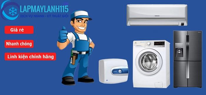 Sử dụng dịch vụ bảo trì máy lạnh quận 2 ở đâu tốt nhất?