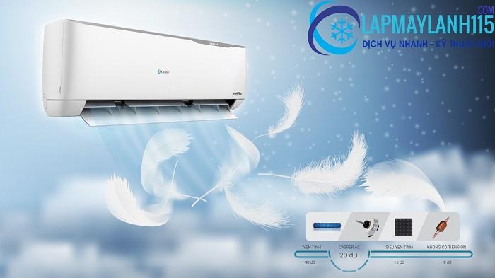 Chất lượng vệ sinh, bảo trì máy lạnh giá rẻ