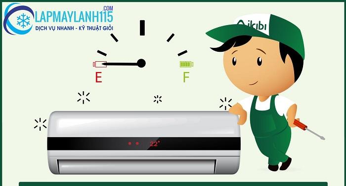 Bảo trì máy lạnh thường xuyên sẽ giúp tăng tuổi thọ cho máy