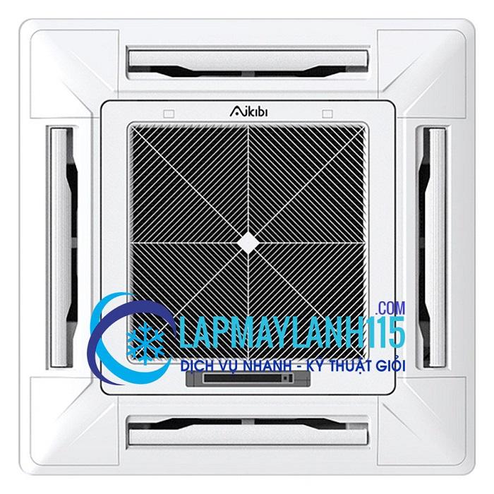 Máy lạnh âm trần Inverter Aikibi 3HP – ACF28IH-MB