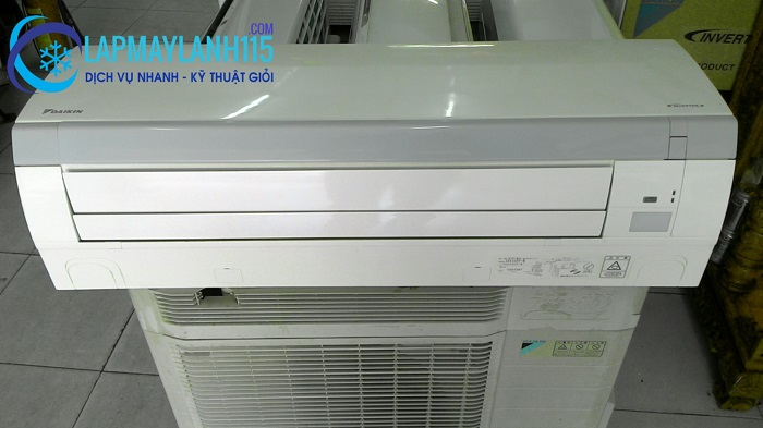 Danh sách các điểm bán máy lạnh Nhật bãi tại TPHCM