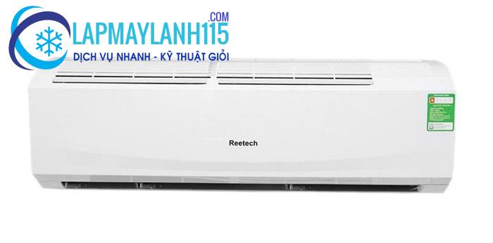 Máy lạnh Reetech 1 HP RT9-DF-BT/RC9-DF-BT