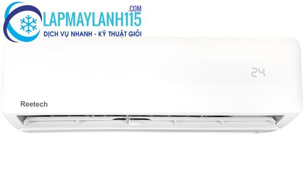 Máy lạnh Reetech 1.5 HP RT12-DF-BT/RC12-DF-BT