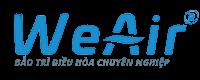 WeAir - Bảo trì máy lạnh chuyên nghiệp